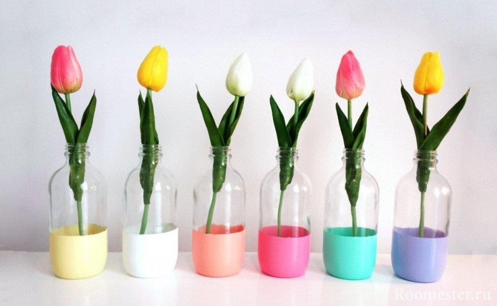 Идеи декора на 8 марта - фото 1 | 4Party