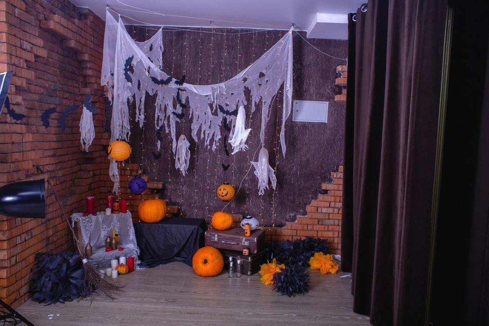 Фотозоны на Хэллоуин - фото 4 | 4Party