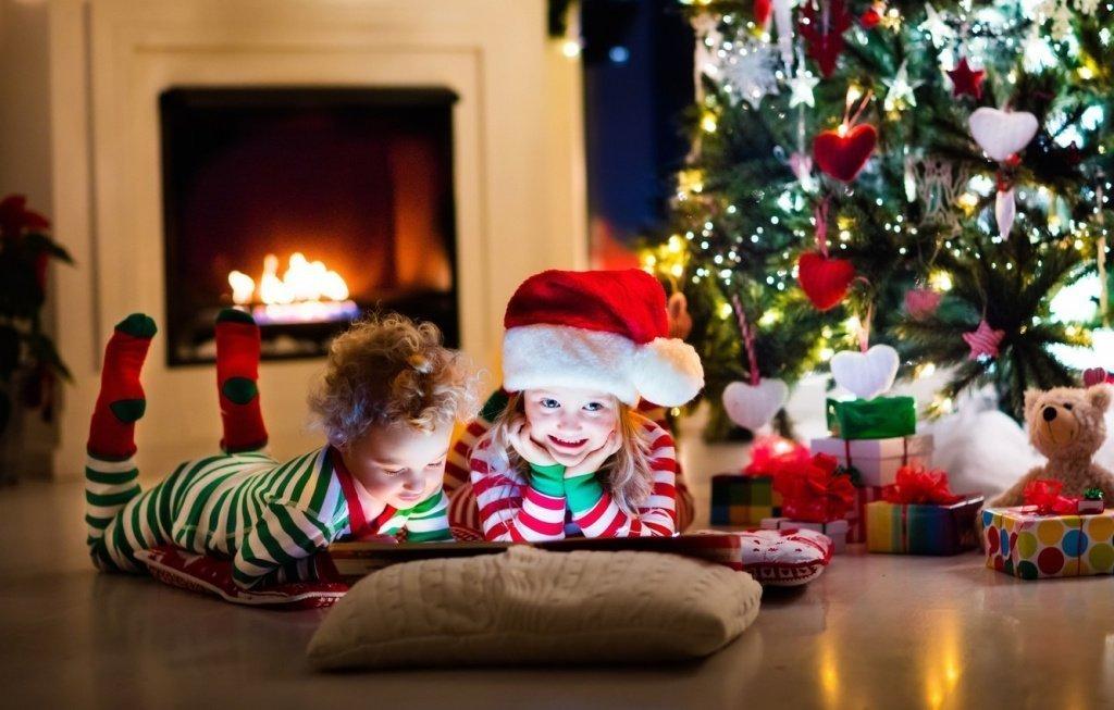 Костюмы для детей на Новый Год 2020 - фото 1 | 4Party