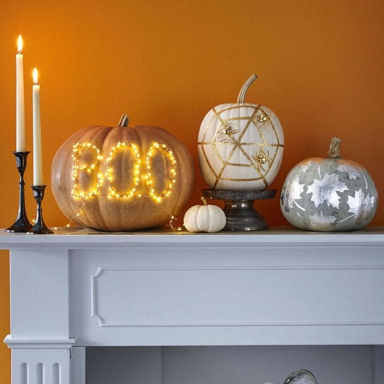 Пинтерест идеи на Хэллоуин - фото 3 | 4Party