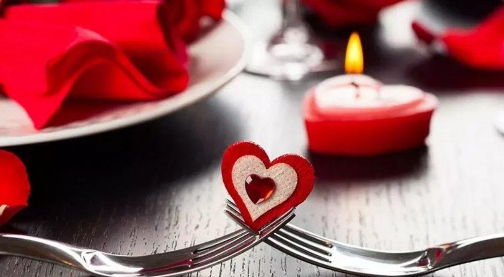 7 интересных фактов о том, как отмечают День святого Валентина в других странах - фото 3 | 4Party