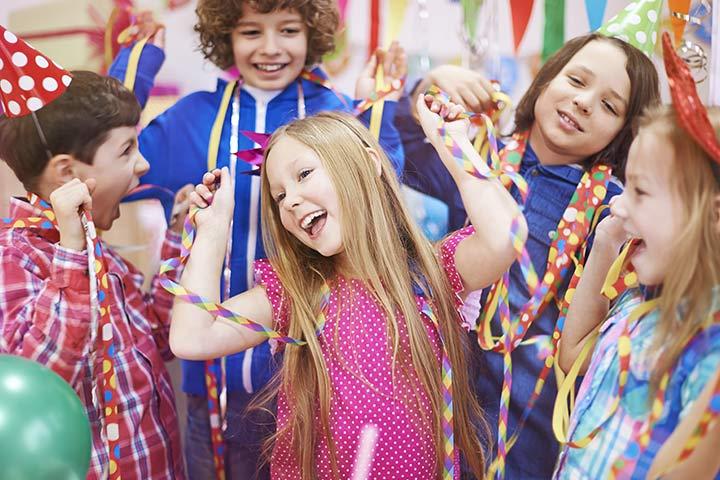 8 марта в школе: идеи оформления, подарков, сценарии - фото 6 | 4Party