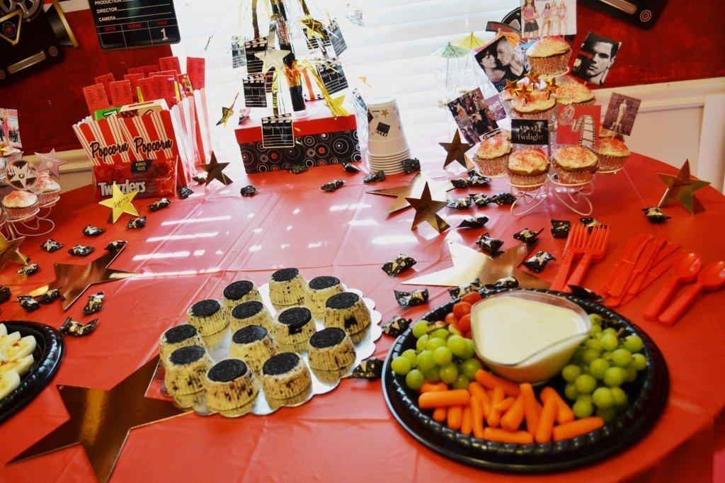 Идеи для вечеринки в стиле Джеймса Бонда - фото 6 | 4Party