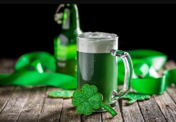 Кто такой святой Патрик и почему ирландцы его чествуют - фото 3 | 4Party