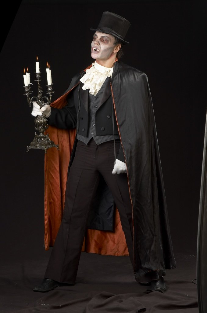 Вечеринка в стиле шабаш ведьм на Хэллоуин - фото 3 | 4Party