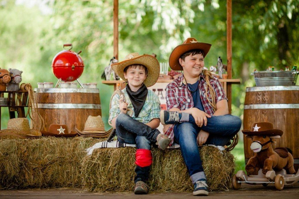 Как организовать и провести ковбойскую вечеринку - фото 2 | 4Party