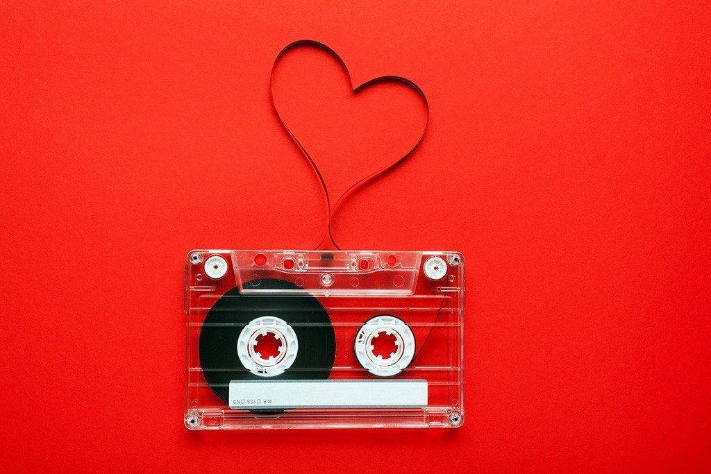 Создаем атмосферу: 20 романтических хитов ко Дню святого Валентина - фото 1 | 4Party