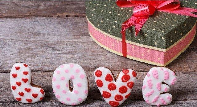 5 классных идей письма ко Дню Влюбленных - фото 4 | 4Party