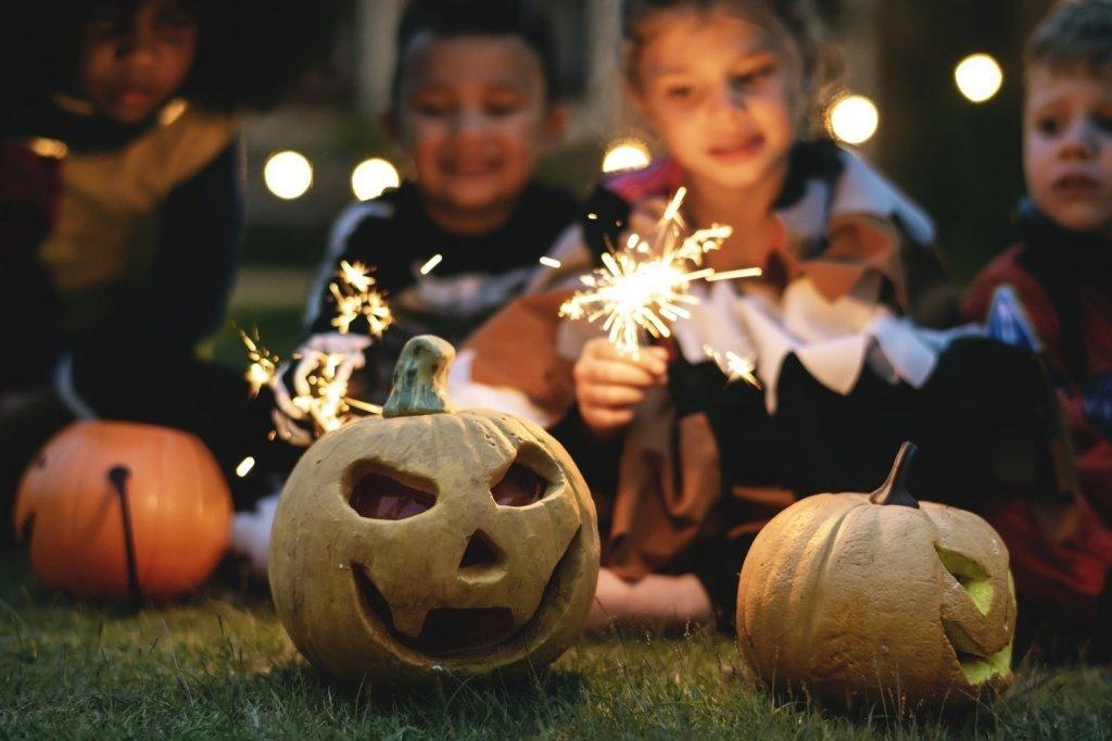 Как украсить комнату на Хэллоуин: отмечаем праздник дома - фото 7 | 4Party
