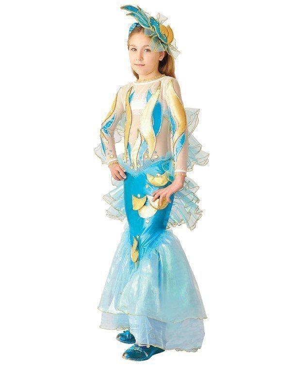 Детские карнавальные костюмы мультипликационных героев - 4party.ua