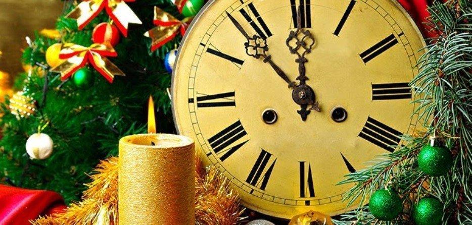 Как готовятся к Новому Году и Рождеству в разных странах мира - фото 2 | 4Party