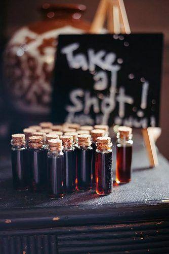 Идеи для вампирской вечеринки - фото 1 | 4Party