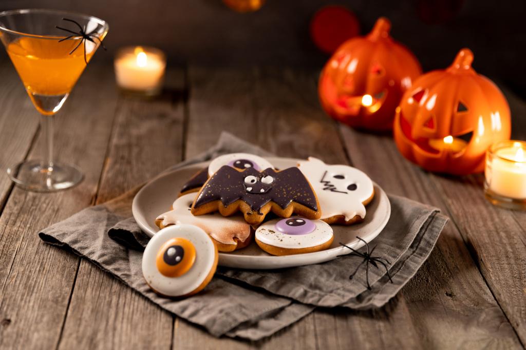 Как подготовиться к Хэллоуину? Как организовать праздник Хэллоуин на работе, дома, с друзьями - фото 3   4Party