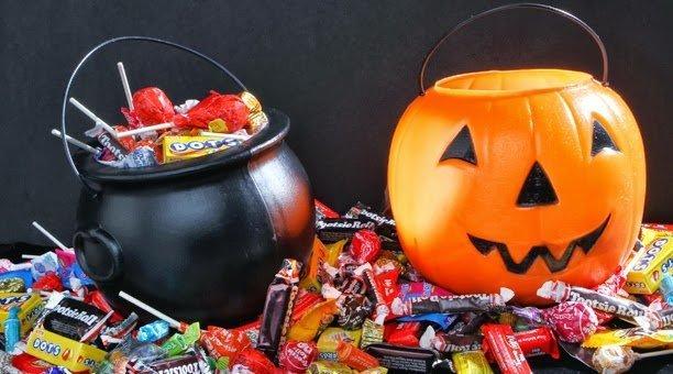 Домашний квест на Хэллоуин для взрослых и детей - фото 5   4Party