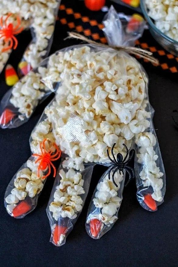 Пинтерест идеи на Хэллоуин - фото 16 | 4Party