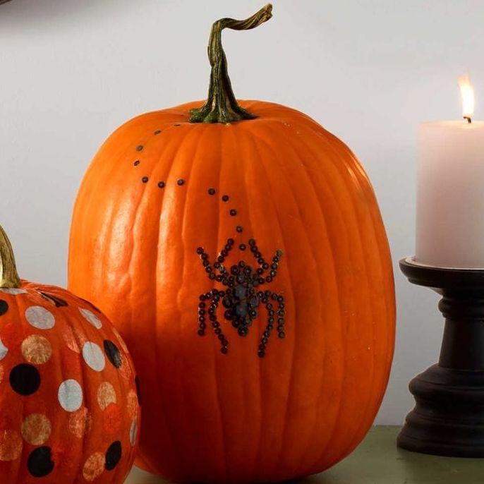 Пинтерест идеи на Хэллоуин - фото 2 | 4Party