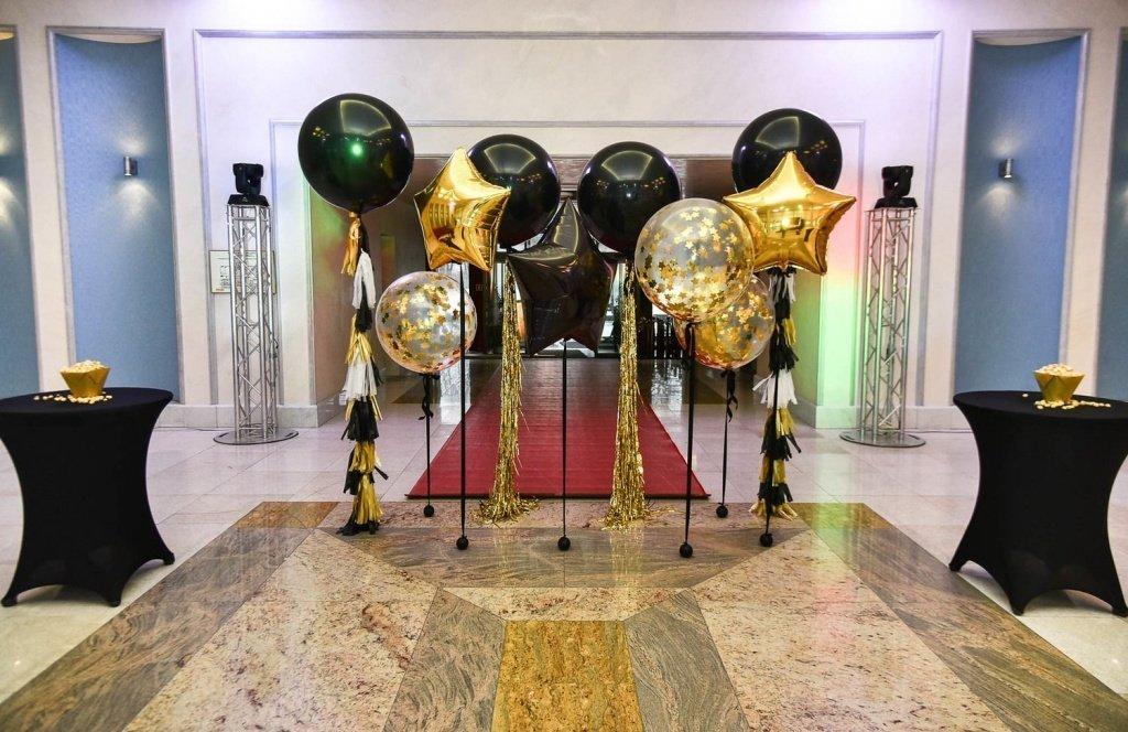 Идеи для вечеринки в стиле Джеймса Бонда - фото 2 | 4Party