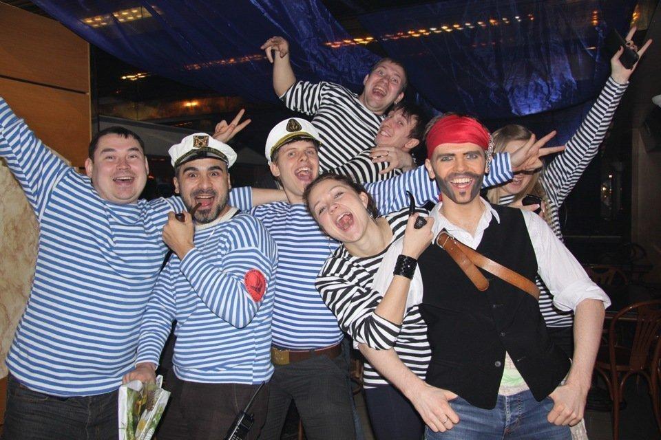 Морская вечеринка : как одеться? - фото 5 | 4Party