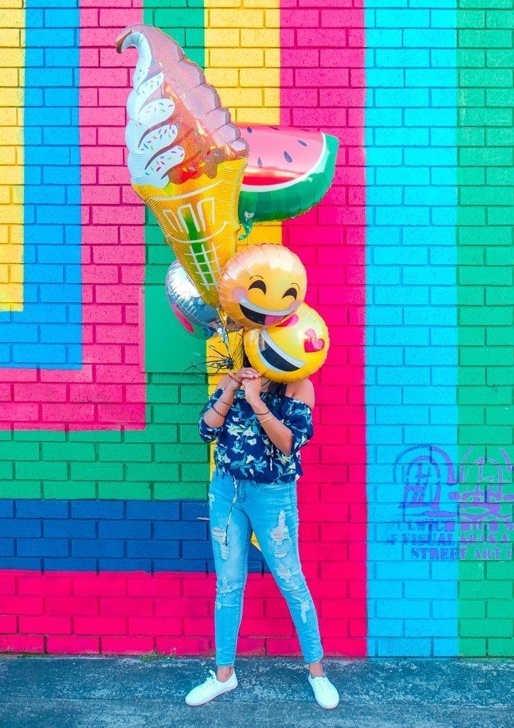 Невероятные мифы о воздушных шариках - фото 5 | 4Party