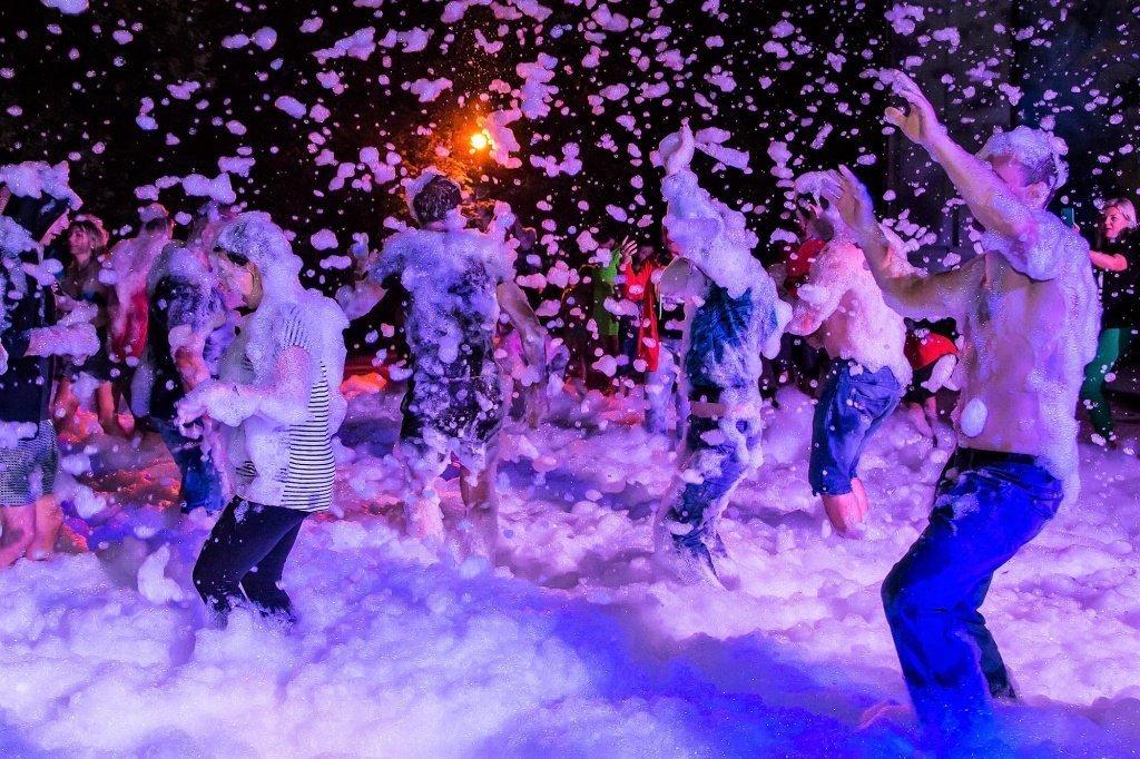 Вечеринка на даче: идеи тематических дачных вечеринок - фото 5 | 4Party