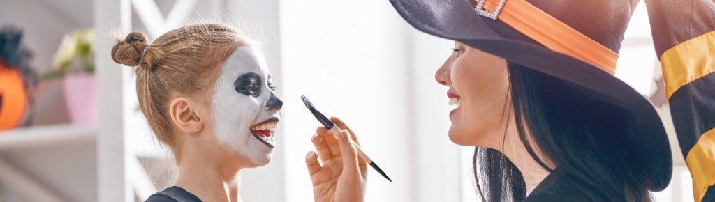 Как украсить комнату на Хэллоуин: отмечаем праздник дома - фото 6 | 4Party