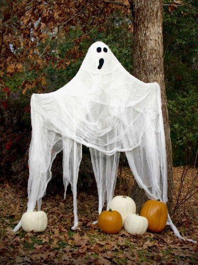 Пинтерест идеи на Хэллоуин - фото 1 | 4Party