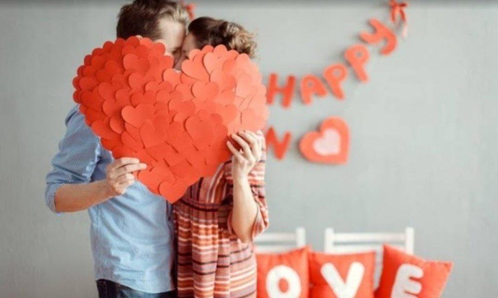 5 классных идей письма ко Дню Влюбленных - фото 3 | 4Party