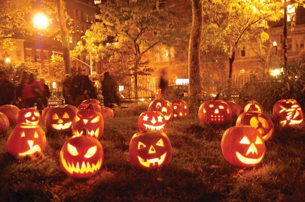 Страшные истории на Хэллоуин - фото 2 | 4Party