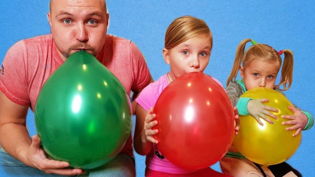 Невероятные мифы о воздушных шариках - фото 2 | 4Party