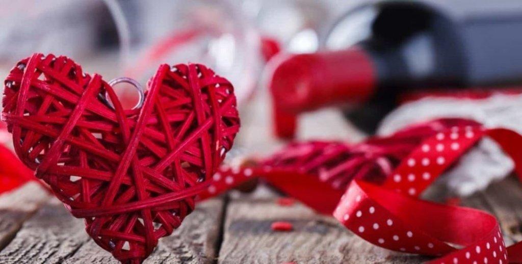 7 интересных фактов о том, как отмечают День святого Валентина в других странах - фото 1 | 4Party