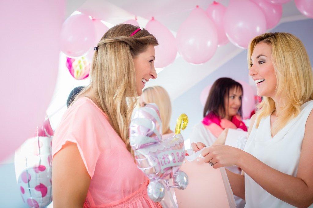 Интересные идеи на Беби шауэр: как организовать вечеринку Baby shower - фото 5 | 4Party