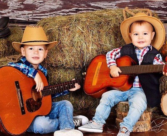 Ковбойская вечеринка для детей - фото 1 | 4Party