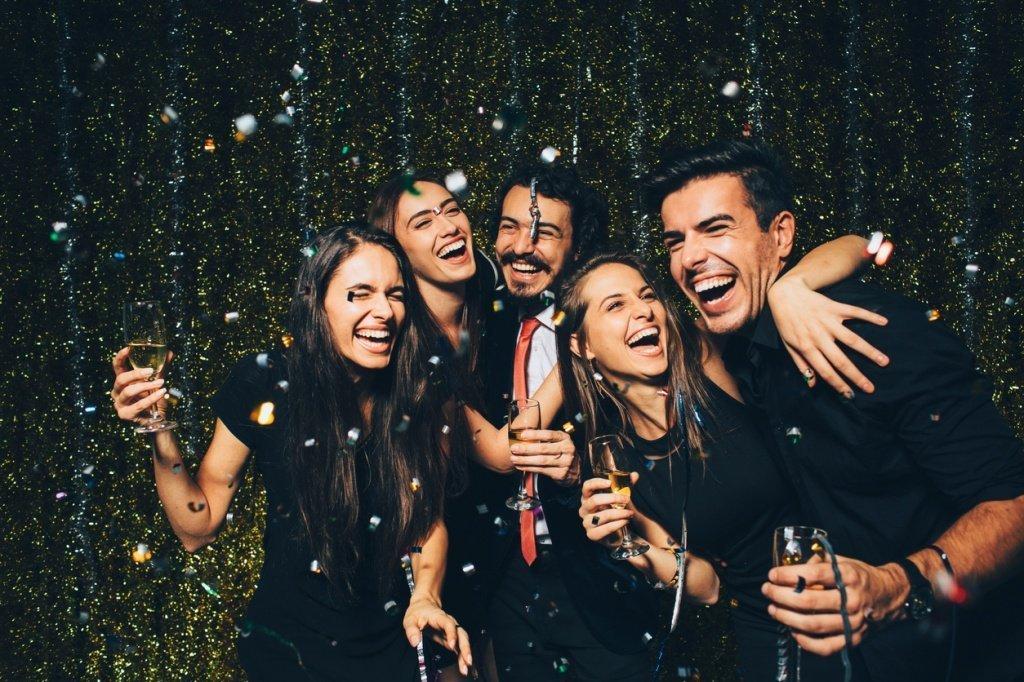 Новогодние костюмы для взрослых 2020 - фото 1 | 4Party