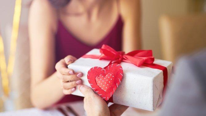 Идеи необычных подарков ко дню святого Валентина (14 февраля) - фото 4 | 4Party