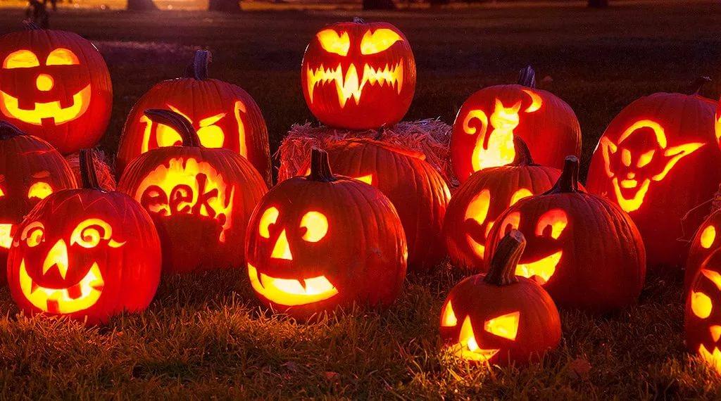 История одного из главных атрибутов Хэллоуина - Светильника Джека - фото 5 | 4Party