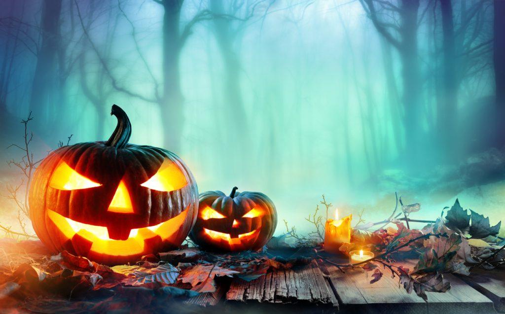 Игры на Хэллоуин для взрослых - фото 1 | 4Party