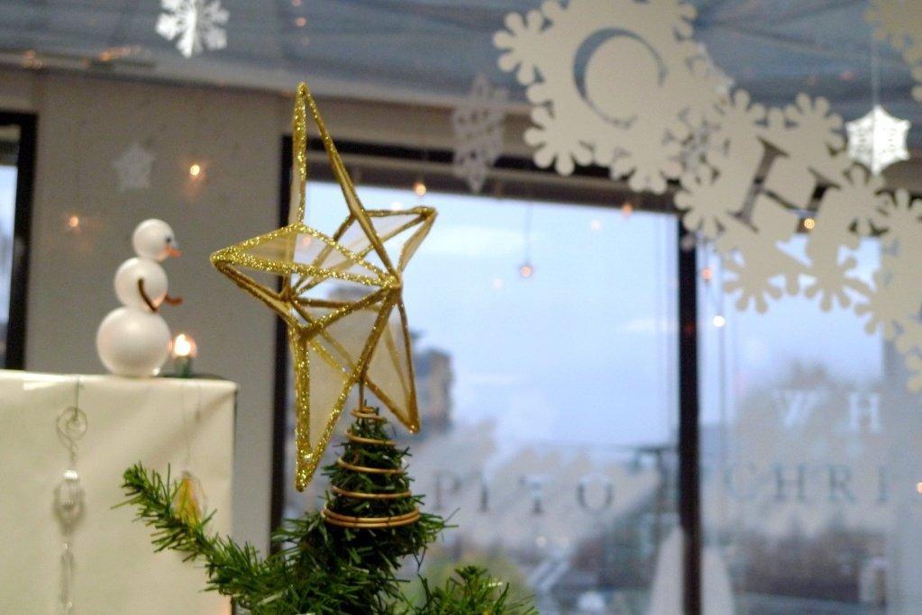 Как украсить офис на Новый Год 2020: идеи декора и оформления - фото 1 | 4Party