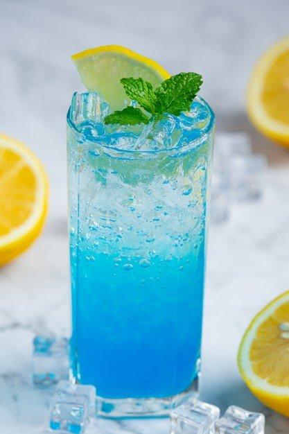 Какие напитки подавать на гавайскую вечеринку? - фото 2   4Party