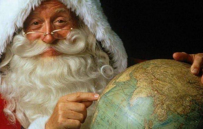 25 интересных фактов про Новый Год - фото 2 | 4Party