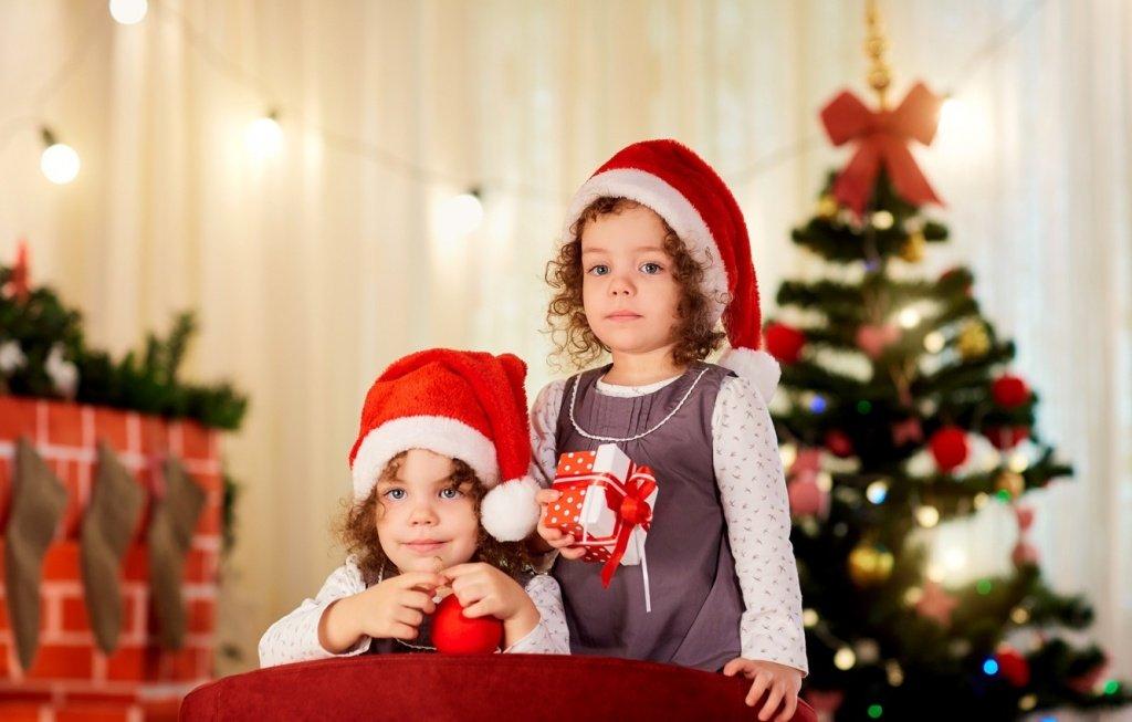 Костюмы для детей на Новый Год 2020 - фото 5 | 4Party