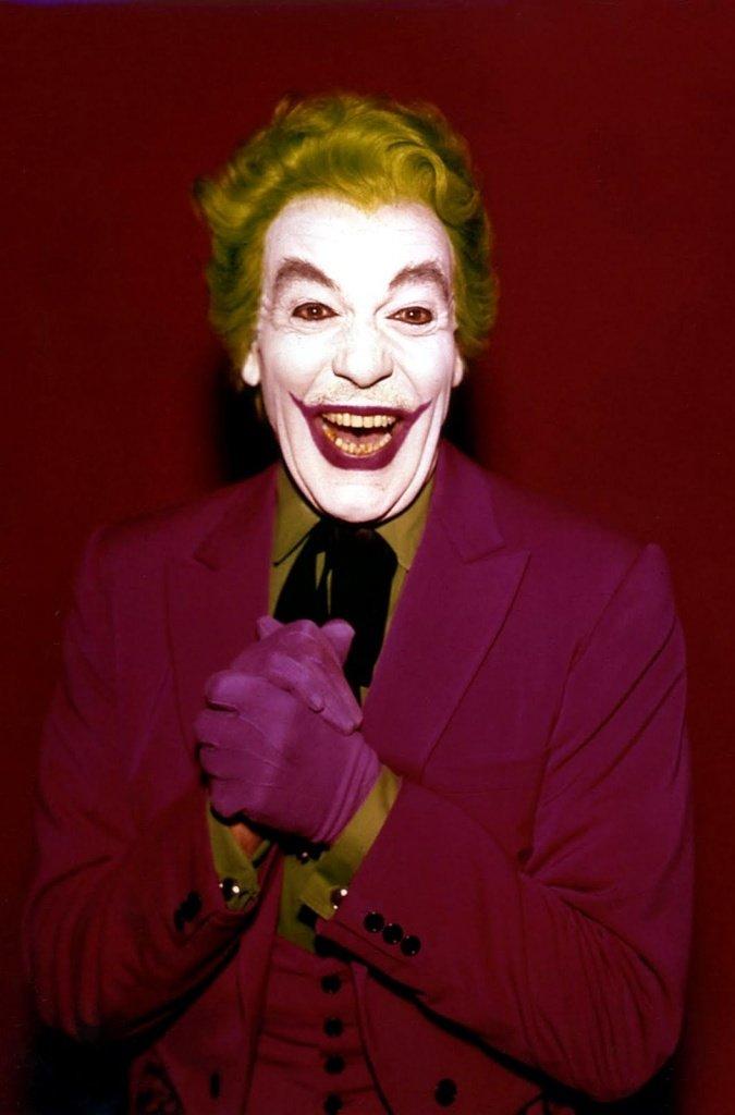 Идея образа на Хэллоуин: Джокер - фото 1 | 4Party