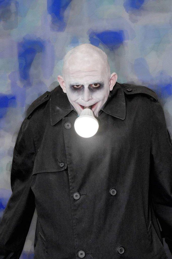 Хэллоуин в стиле семейки Аддамс - фото 6 | 4Party