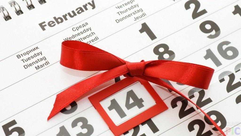 День Святого Валентина:  откуда произошел День Влюбленных, название праздника, традиции - фото 1 | 4Party