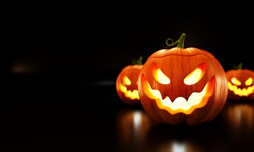 Как подготовиться к Хэллоуину? Как организовать праздник Хэллоуин на работе, дома, с друзьями - фото 4   4Party