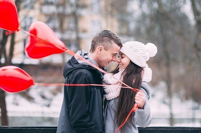 Какими были поздравительные валентинки прошлых веков - фото 4 | 4Party