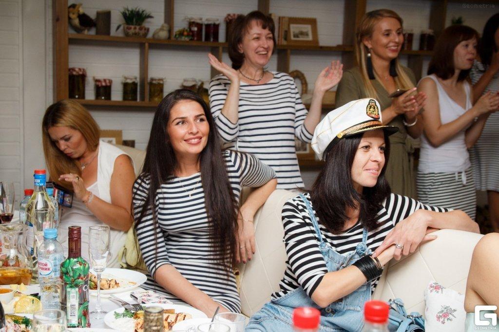 ТОП-10 образов на морскую вечеринку - фото 4 | 4Party