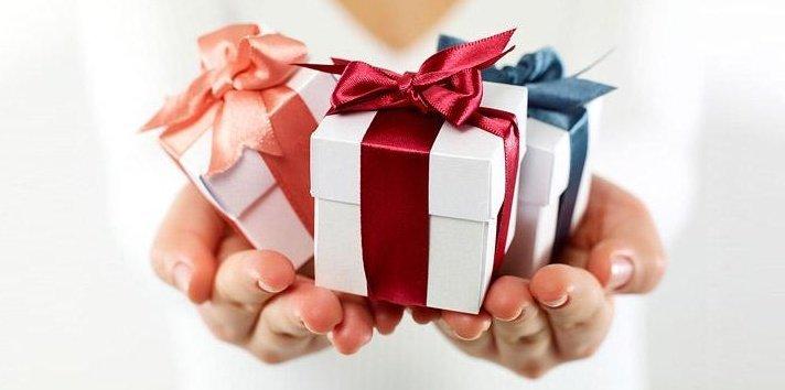 Что подарить человеку, у которого есть все: ТОП 11 идей - фото 3 | 4Party