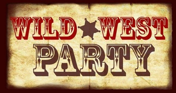 Ковбойская вечеринка для детей - фото 4 | 4Party