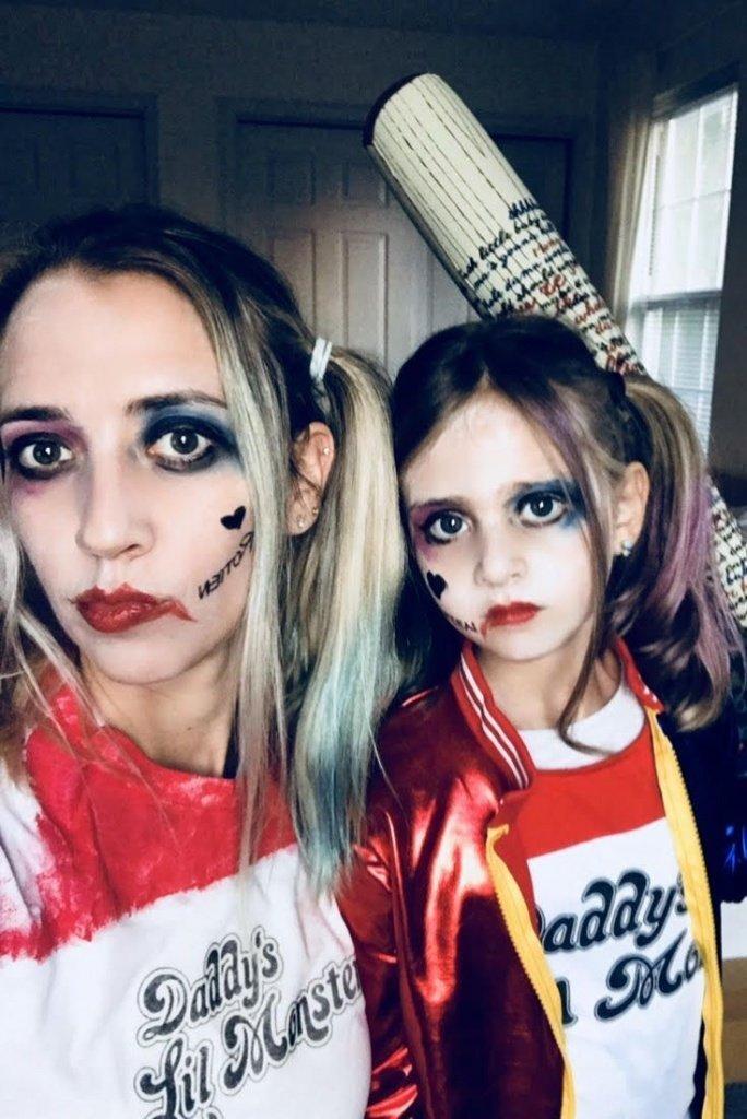 Идея костюма на Хэллоуин: Харли Квинн - фото 4 | 4Party