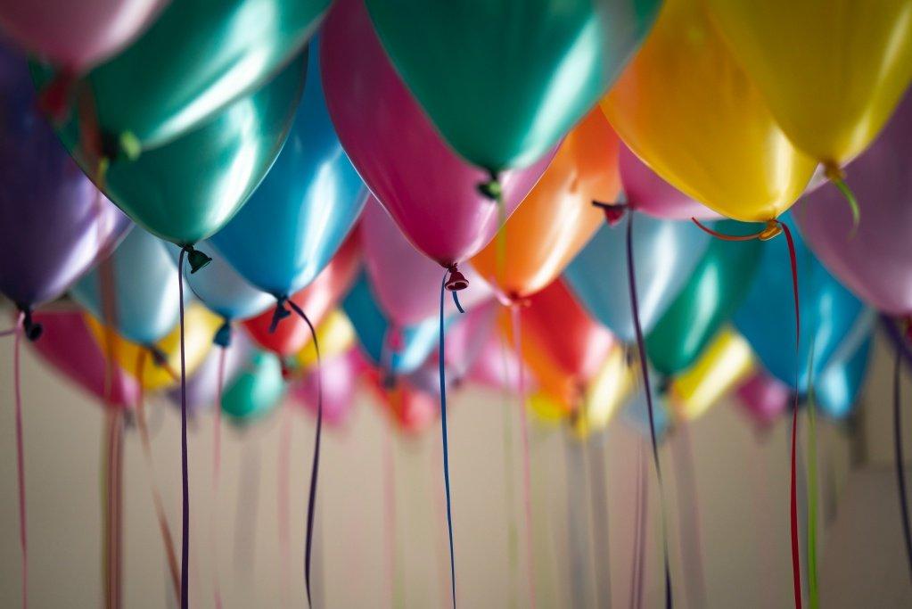 Невероятные мифы о воздушных шариках - фото 3 | 4Party